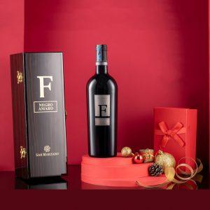 Rượu vang F San Marzano